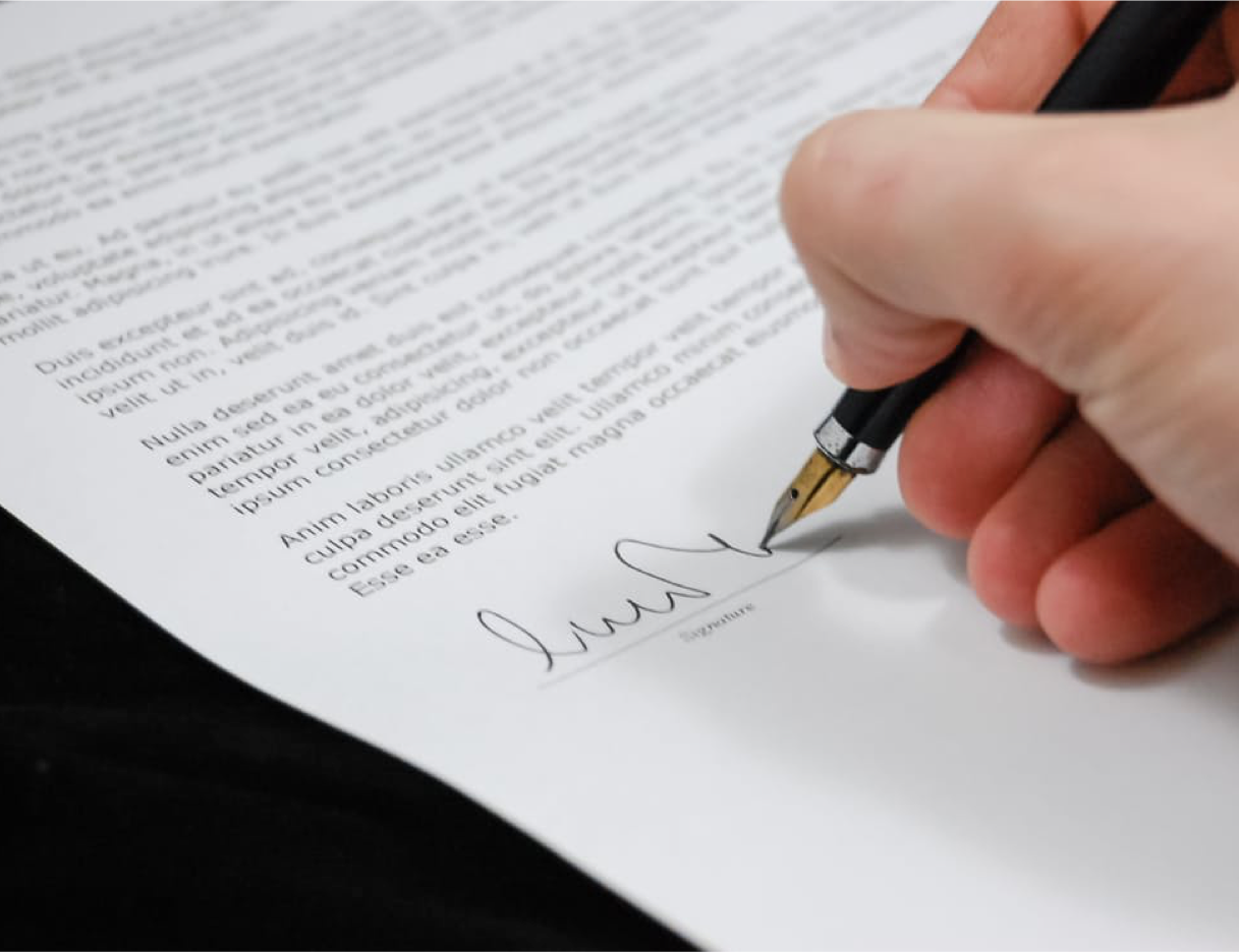 Employee Agreements